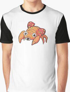 Paras  Graphic T-Shirt