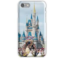 magic swan court iPhone Case/Skin