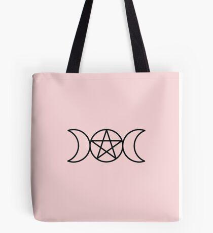 triple goddess 2 Tote Bag