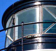 Plum Island Lighthouse Sticker