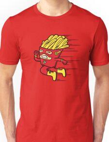 Fast Fries Unisex T-Shirt