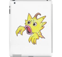 Weepinter  - Pokemon Fusion iPad Case/Skin