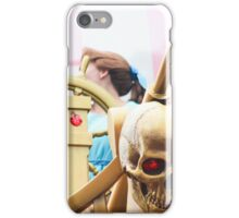 away we go iPhone Case/Skin
