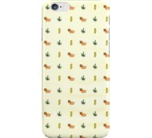 Pussy Money Weed iPhone Case/Skin