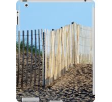 Beach Dunes iPad Case/Skin
