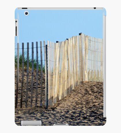 Beach Dunes iPad Case/Skin