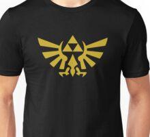 Hylian Crest Unisex T-Shirt