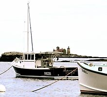 Kittery Point, Maine by christazuber