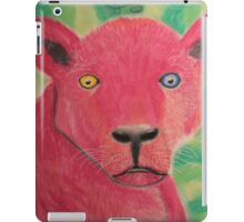 Pink Panther iPad Case/Skin
