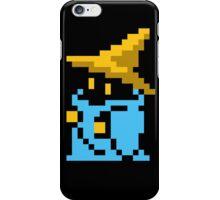 Black mage final fantasy iPhone Case/Skin