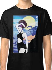 SOUL Beauty: Underground Garden - Queen of Spades Classic T-Shirt