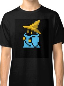 Black mage final fantasy Classic T-Shirt