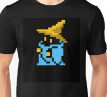 Black mage final fantasy Unisex T-Shirt