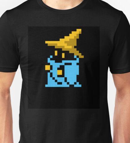 Black mage final fantasy Unisex T-Shirt