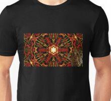 Kaleidoscope of the Brave Unisex T-Shirt