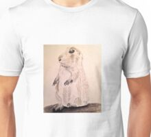 Prairie Dog Unisex T-Shirt