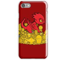 I Am Fire, I Am Death! iPhone Case/Skin