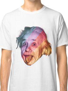 Pop Einstein Classic T-Shirt