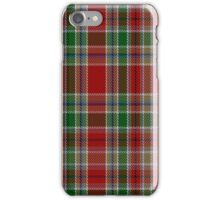 01894 Campbell, New Louden Military Tartan iPhone Case/Skin