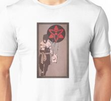 The last Uchiha Unisex T-Shirt