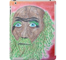 Willow Darwin iPad Case/Skin