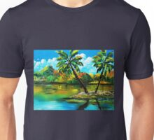 The Other 180' 0f 360' Unisex T-Shirt