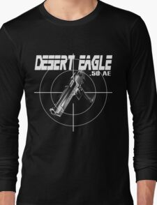 IMI Desert Eagle Long Sleeve T-Shirt