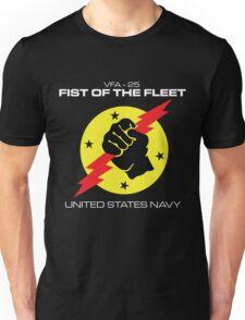 VFA-25 FIST OF THE FLEET Unisex T-Shirt