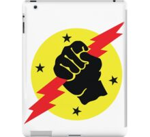 VFA-25 FIST OF THE FLEET iPad Case/Skin