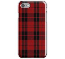 01881 Campbell of Armaddie Clan/Family Tartan iPhone Case/Skin