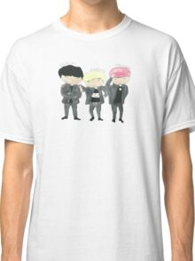 SHINee Dibidibidis Classic T-Shirt