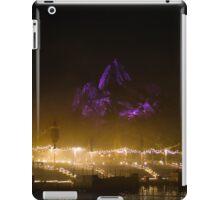 Mountain Mist iPad Case/Skin
