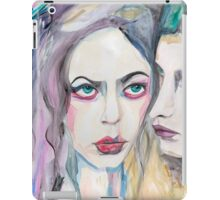 Paper Dolls iPad Case/Skin