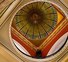 Elegant Dome by Marylou Badeaux