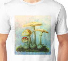 NATURE'S LITTLE JEWELS Unisex T-Shirt