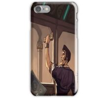 A Handsome Reward iPhone Case/Skin