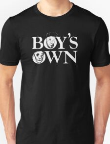 Boys Ows inspired T shirt ACID Unisex T-Shirt