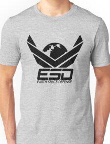 ESD - Earth Space Defense Unisex T-Shirt