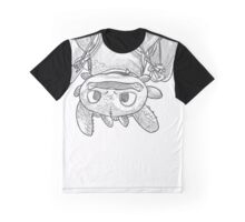 happy smiley baby Graphic T-Shirt