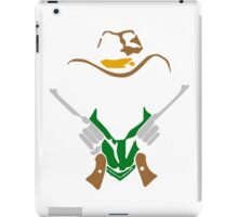 VFA-105 GUNSLINGERS iPad Case/Skin