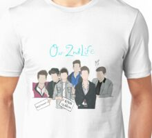 Our 2nd Life Unisex T-Shirt