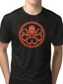Hail Hank Tri-blend T-Shirt