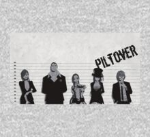 The Piltover Crew T-Shirt