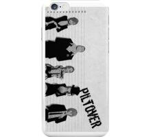 The Piltover Crew iPhone Case/Skin