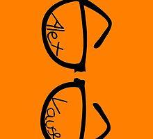 Broken Glasses by hauntedhouse
