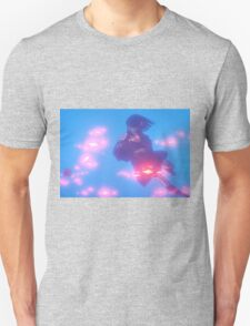 girl in the night Unisex T-Shirt