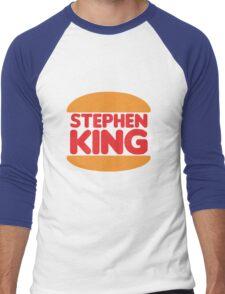 Stephen King Men's Baseball ¾ T-Shirt