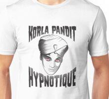Korla Pandit - Hypnotique Unisex T-Shirt