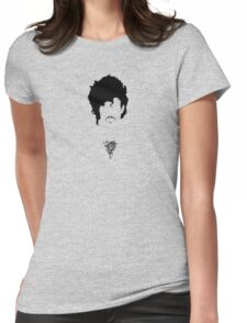 Prince Womens Fitted T-Shirt