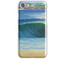 Punta de Placer iPhone Case/Skin